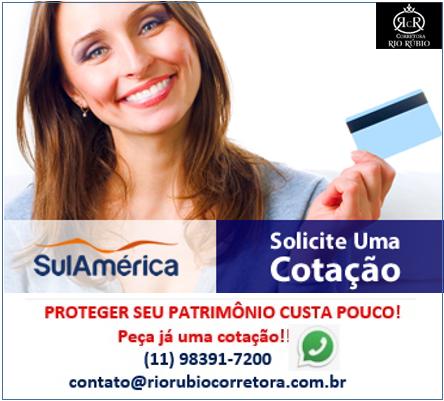 05001f84c2285a SULAMERICA SEGURO AUTO - 98391-7200 ☎️ Whatsapp!