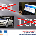 veículos com isenção PCD